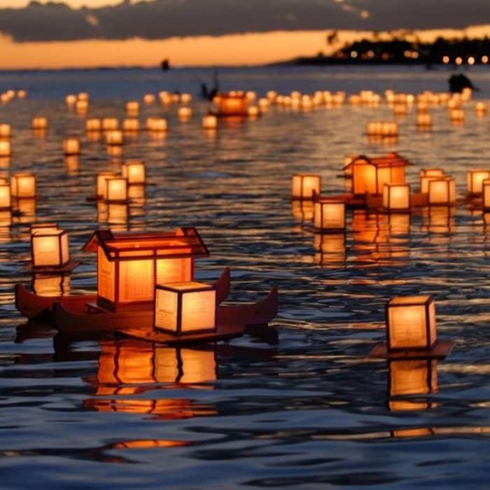Lanterns Sq