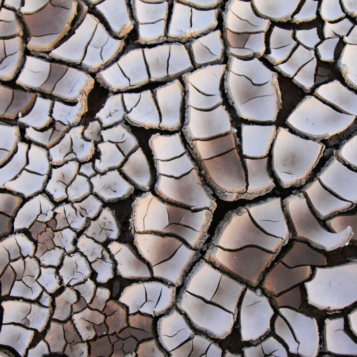 cracked earth sq