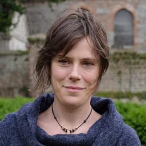 Hazel Volk